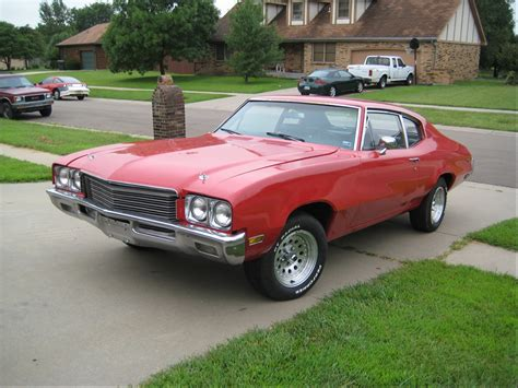 1971 buick skylark custom coup 233 related infomation