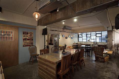 design studio and coffee shop laundry coffee shop woodz