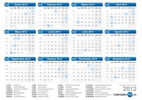 Calendario Del Mes De Diciembre 2012 Y Enero 2013   calendario 2012