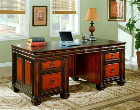 Home Office Desk Pictures New Designs Home Interior October 2010