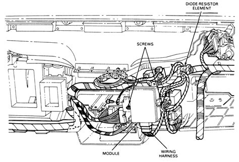 repair anti lock braking 1994 ford aerostar transmission control 1992 f150 rabs valve location 1992 get free image about wiring diagram