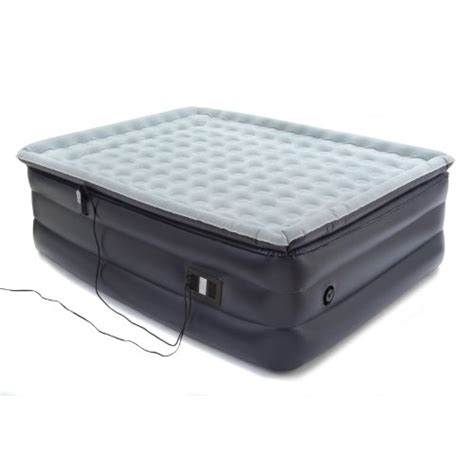 easy riser pillowtop air bed with remote easy riser pillowtop air bed with remote aero bed
