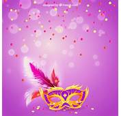 M&225scara Do Carnaval Glamorous  Baixar Vetores Gr&225tis