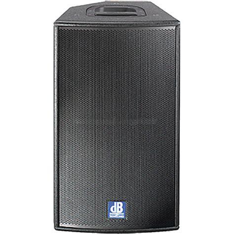 Db Technologies Flexsys F12 db technologies flexsys f12 800w 12 quot active speaker f 12