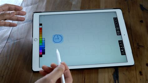 how to use sketch app the best ios apps for drawing with apple pencil pro