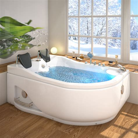 corner jacuzzi bathtubs jacuzzi corner bath tub 2 person corner spa bath jacuzzi