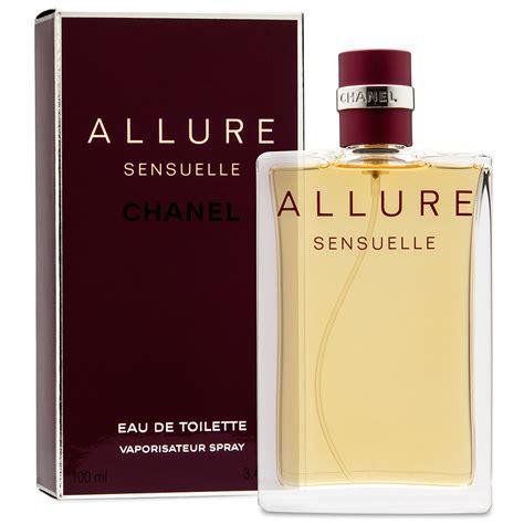 Parfum Chanel Sensuelle chanel sensuelle edt 100 ml bayan parf 252 m