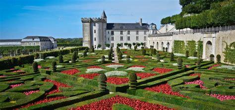 jardin de france ch 226 teau de villandry les plus beaux jardins de france
