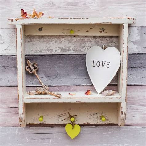 Cottage Shelves by Shabby Chic Shelves Our Of The Best Housetohome Co Uk