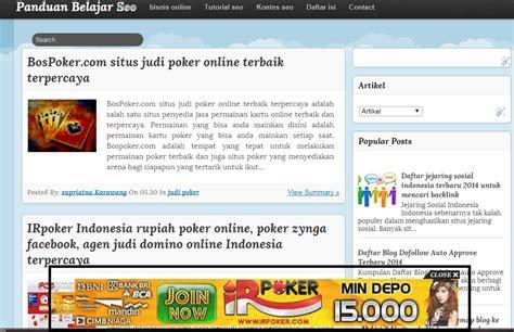 membuat iklan melayang di sing blog cara membuat banner melayang di blog