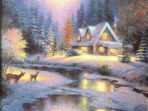google images christmas scenes sfondi natale