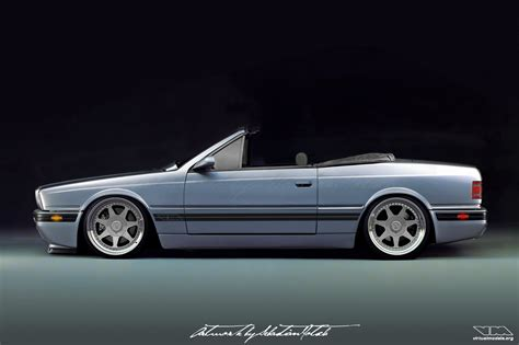 Maserati Biturbo Stance 28 Images Check Out This
