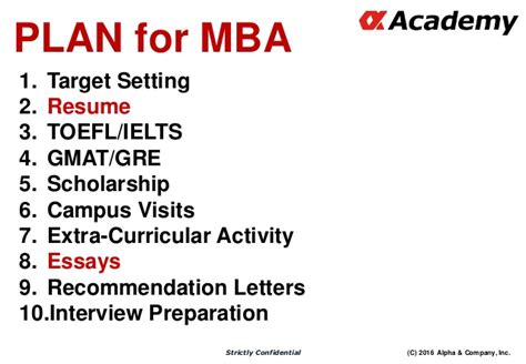 Hkust Mba Letter Of Recommendation by Mba Admissions Advisory