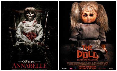 yt film horor indonesia terbaru niatnya ingin kayak annabelle tapi setan di film ini