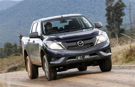 Bt Address Search 2018 Mazda Bt 50 The Wheel