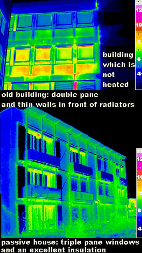 Passive House Thermal Insulation