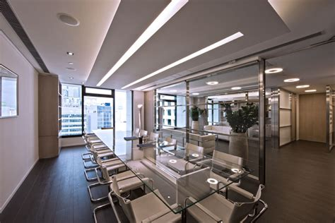office interior design firm chiomenti studio legal office hong kong office