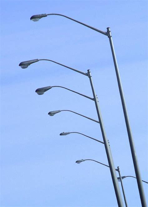 how to report a broken street light streetlight upgrade leds city of berkeley ca