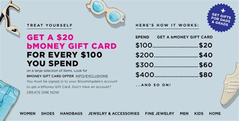 Can You Use A Bloomingdale S Gift Card At Macy S - bloomingdale s stack amex offer cash back gift card promo frequent miler
