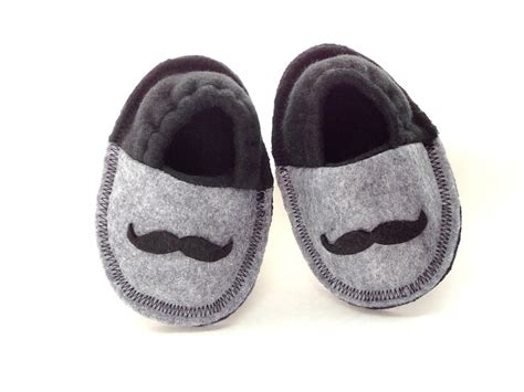 best friend slippers baby mustache shoes aven best friends i