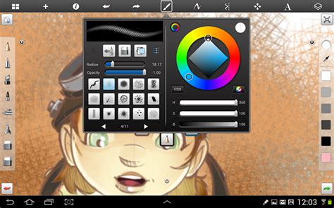 sketchbook galaxy galaxy note 10 1 sketchbook pro 1 beaver