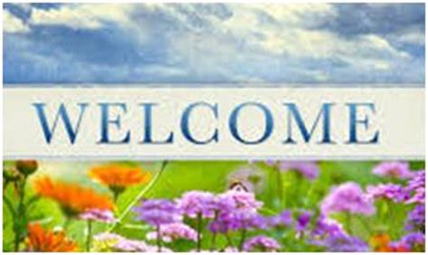 welcome images with flowers welcome flowers clouds grace episcopal church