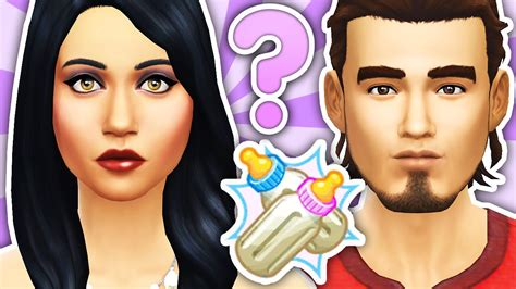 paolo rocca sims 4 if bella goth and paolo rocca had babies the sims 4