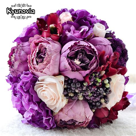Wedding Bouquet Stores by Kyunovia New Bridal Bouquet Assorted Roses Camellias