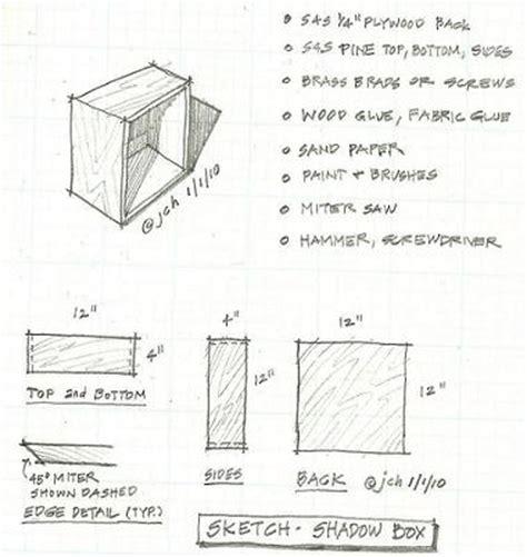 shadow box woodworking plans 201304のバックナンバー wood