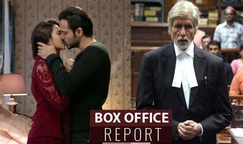 box office 2016 update pink vs raaz reboot box office collection amitabh
