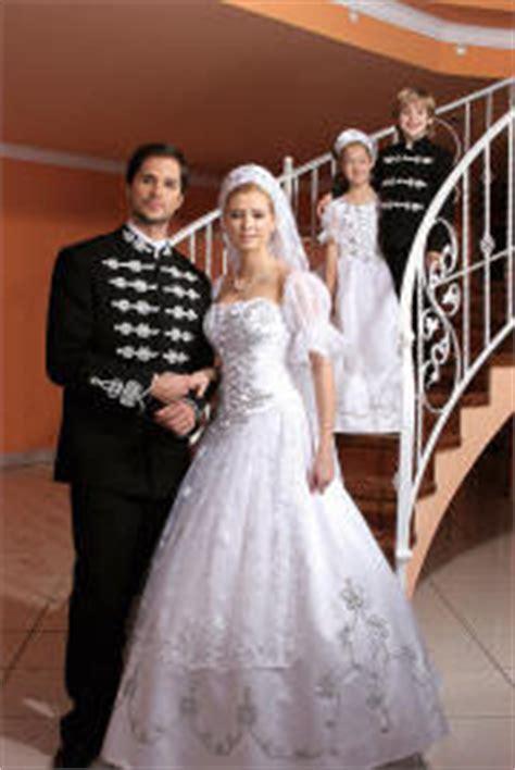 Brautkleider Ungarn hochzeitsmode in ungarn