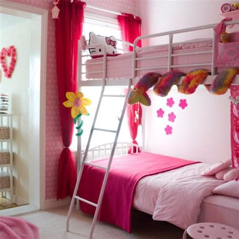 childrens bedrooms 15 twin girl bedroom ideas to inspire you rilane
