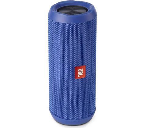 Speaker Jbl Flip jbl flip 3 portable wireless speaker blue deals pc world