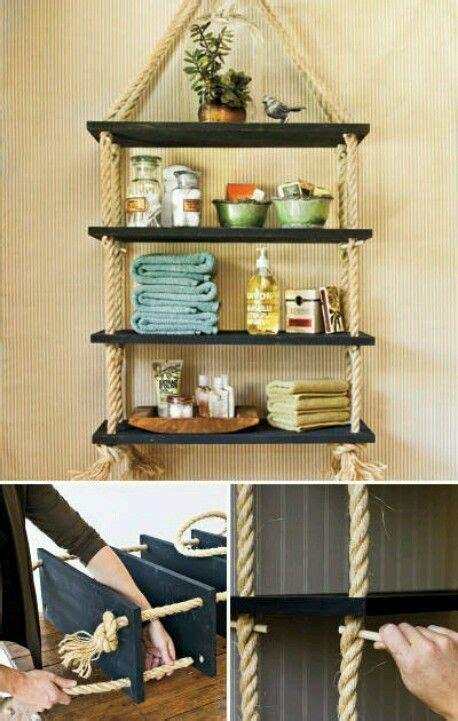 nautical bathroom shelves nautical shelf for bathroom organization home pinterest