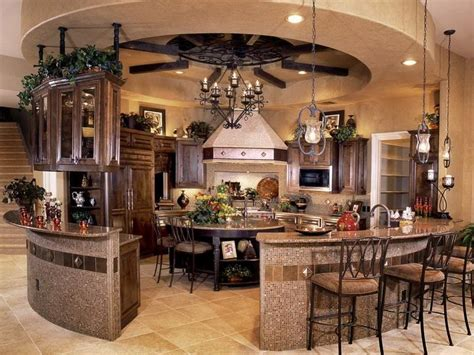 gorgeous kitchen designs 16 beautiful rustic kitchen designs