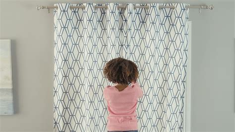 canadian tire curtain rods bay window curtain rods canadian tire curtain