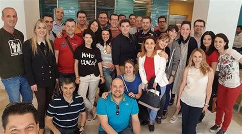 Annual Mba Graduates by Mba Annual Study Week 2016 In Thessaloniki