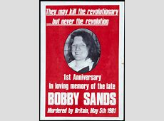 Photos : Bobby Sands Trust Hunger Strike Ireland