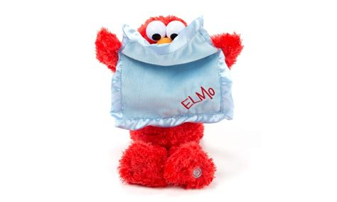 Peek A Boo Elmo Sesame sesame peek a boo elmo groupon goods