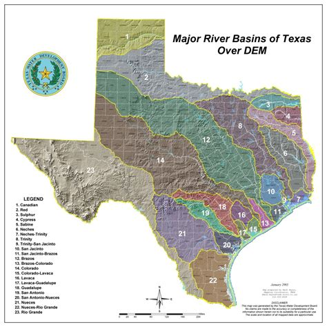 texas watershed map what is a watershed highland bayou watershed protection plan