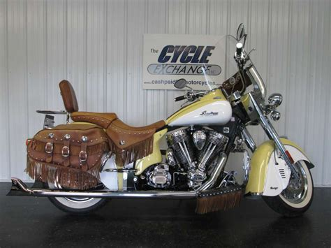 indian for sale page 6 new used chiefvintage motorcycles for sale new