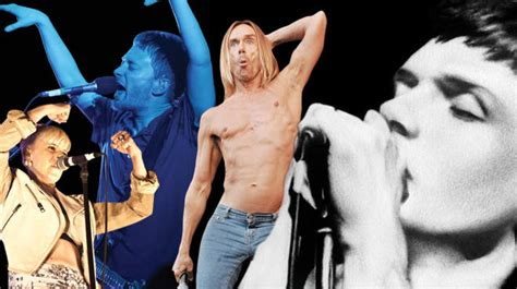 craziest rock stars 10 rock stars with crazy dance moves video