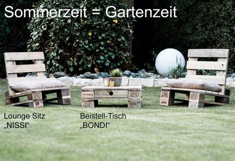 Loungemöbel Aus Paletten 48 by ᐅ Gartenm 246 Bel Aus Paletten Europaletten M 246 Bel