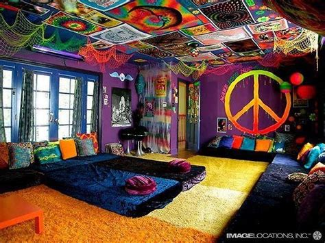 hippie bedrooms tumblr bedroom cool hippie hipster pretty purple room tumblr roomspiration image
