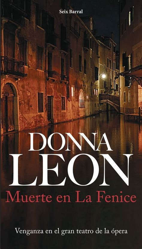 libro muerte en la fenice muerte en la fenice ebook donna leon descargar el ebook