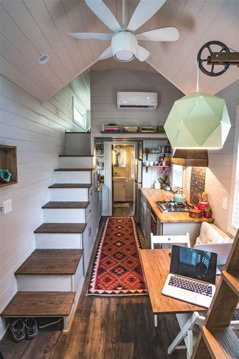 Tiny Homes Interior Pictures by 17 Best Ideas About Tiny House Interiors On Pinterest