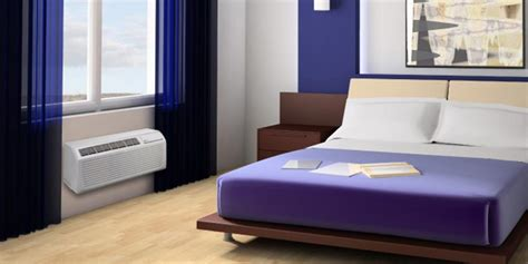 choose   packaged terminal air conditioner