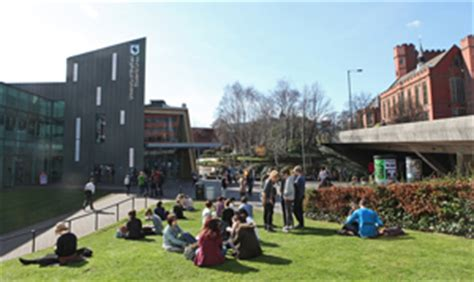 Mba Housing Sheffield by Why Sheffield Msc Study With Us Management School