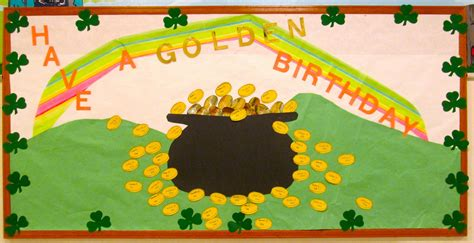 march 13 birthday bulletin board bb flickr