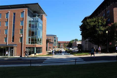 clemson housing calhoun honors college clemson home